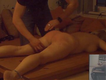 Clip 3Lil Lili Bound On The Table - 20:50min, Sale: $5