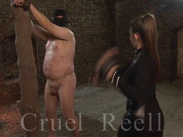 PREVIEW: CRUEL REELL - THE STAKE OF SHAME