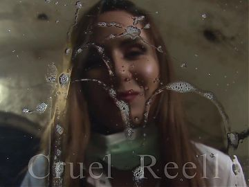 PREVIEW: CRUEL REELL - SPIT INJECTION